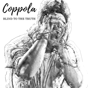 Blind To The Truth - Cover